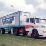 Tercer Camion